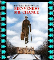 Bienvenido Mr. Chance (Being There)