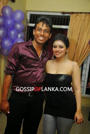 Nathasha Perera & Prihan Madappuli Getting Ready For Wedding