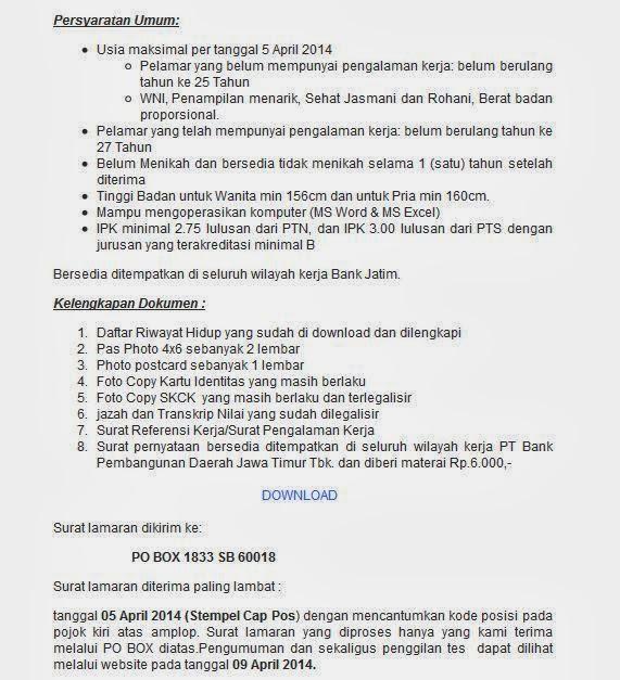 lowongan-kerja-terbaru-surabaya-april-2014