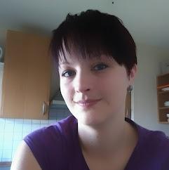 Sophia-Jane, 28 Jahre alt.