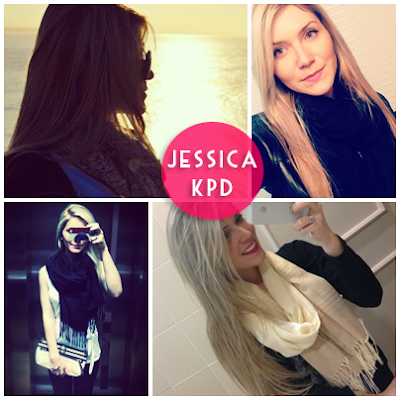 Jessica - Keep calm and Do it yourself