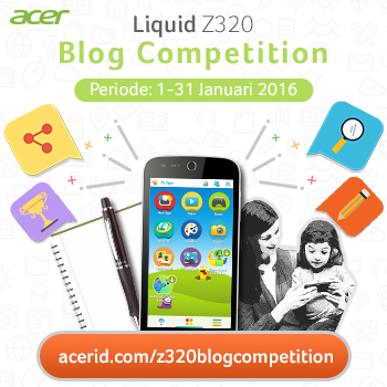 Acer Blog Competition