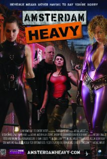 Amsterdam Heavy (2011) BluRay 720p 500MB