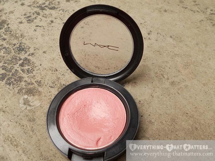 MAC Creamblend Blush 'Lady Blush