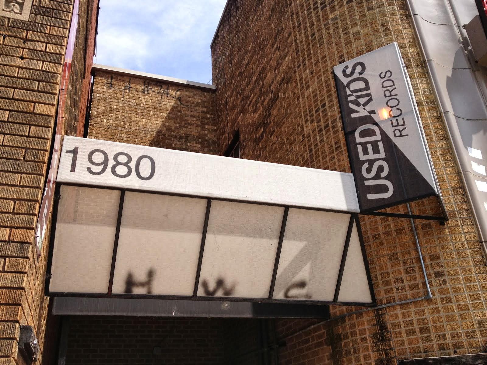 1980 N. High St.