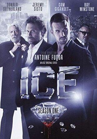 Ice (2017-) ταινιες online seires oipeirates greek subs