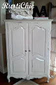 Ethan Allen TV Armoire