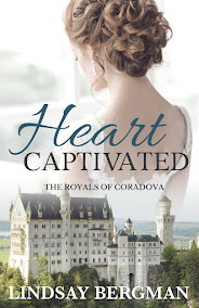 The Royals of Coradova, Book 2