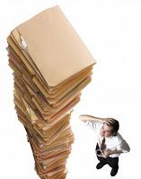 Ментальные карты и теги при подготовке документов