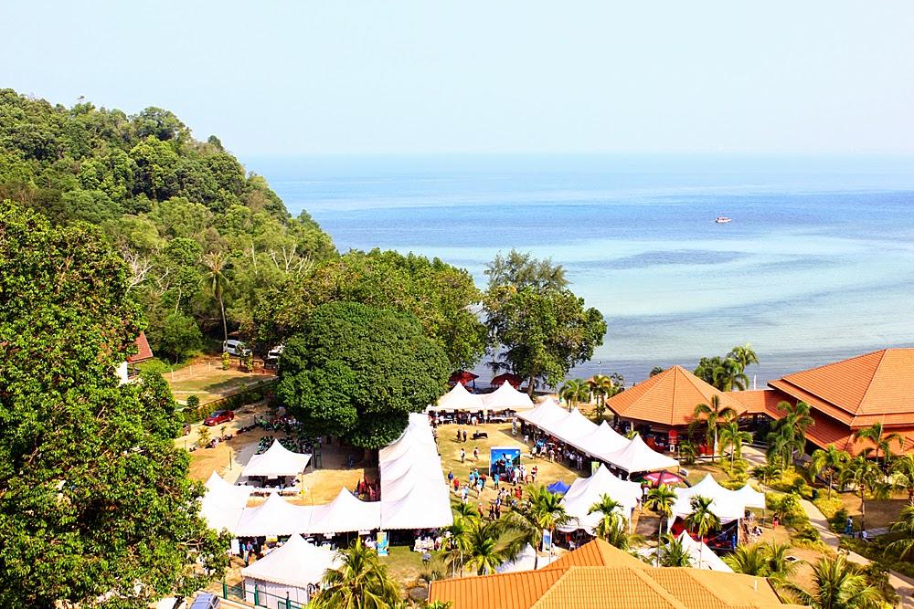 Tanjung Tuan in Melaka Photo