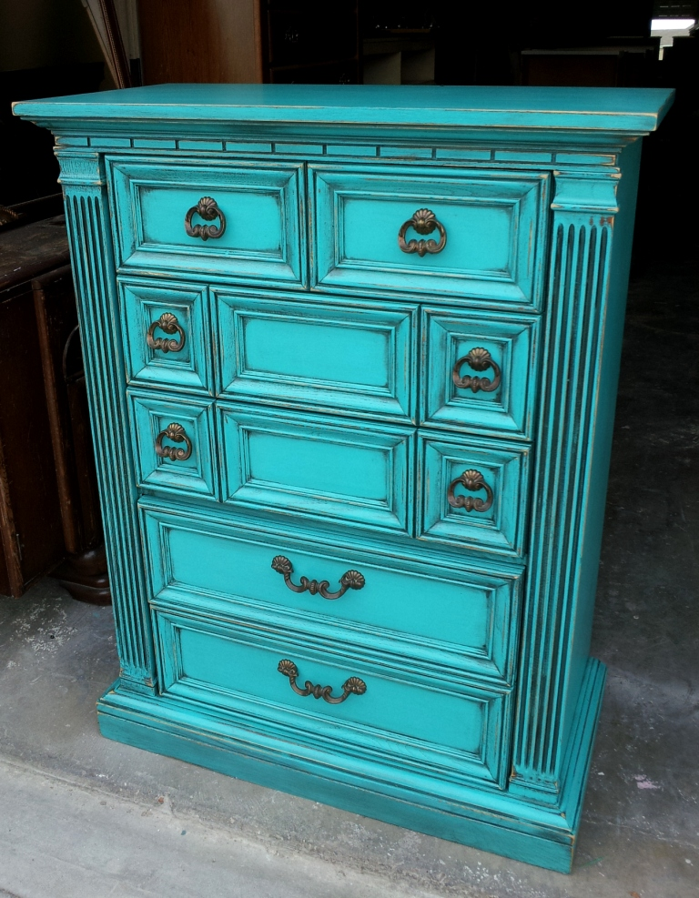 Turquoise Archives Facelift Furniture