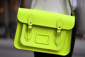 Bag by Cambridge Satchel