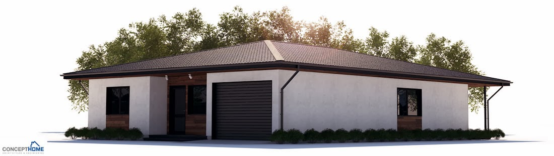 Australian home plan