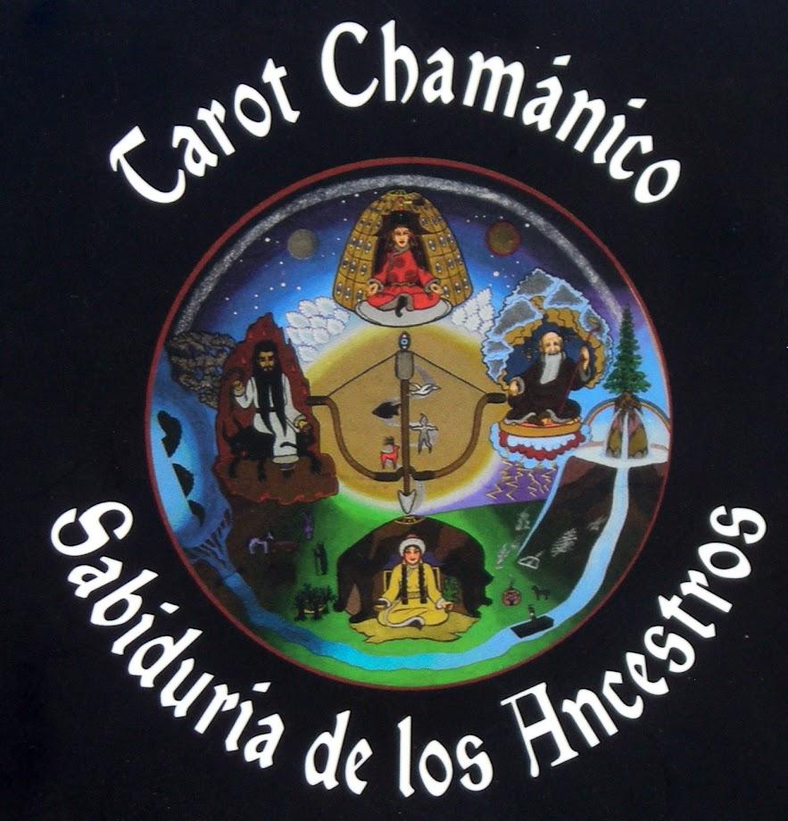 TAROT CHAMANICO