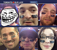 Rogers Centre Security's Most Wanted
