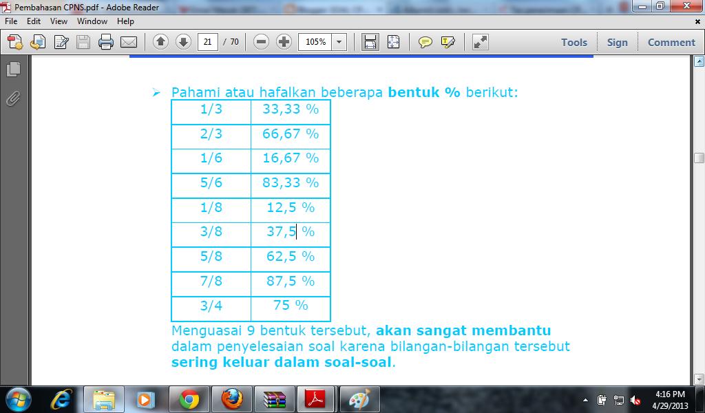 Trik Ampuh Lolos Ujian Cpns