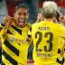 Dortmund logra su 3° victoria consecutiva