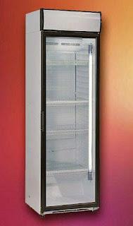 Фото холодильного шкафа