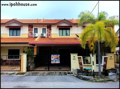 IPOH HOUSE FOR SALE (R04575)