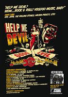 HELP ME DEVIL en Ferrol y Compostela