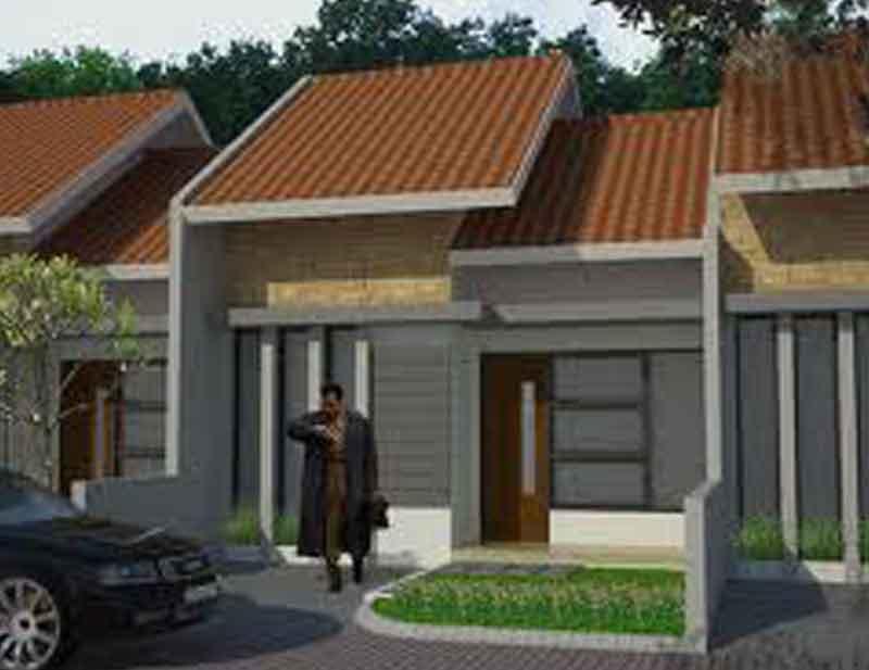 Gambar] Desain Rumah Sederhana Minimalis 02 - Abahblogs