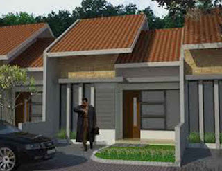 [Gambar] Desain Rumah Sederhana Minimalis 02 - Abahblogs
