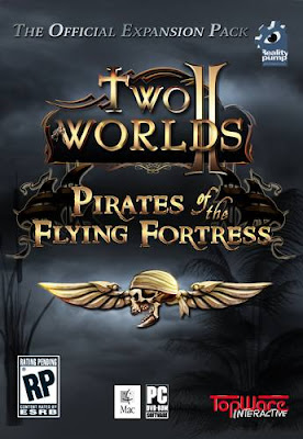 games Download   Jogo Two Worlds II Pirates of the Flying Fortress RELOADED PC (2011)