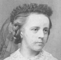 Pauline Louise Agnes Fürstin von Reuß jüngerer Linie