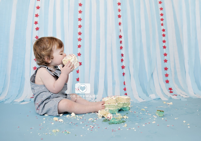 first, birthday, cake, smash, celebration, pose, shoot, studio, messy, props, edinburgh, glasgow, fife, newcastle, leeds, york, dundee, musselburgh