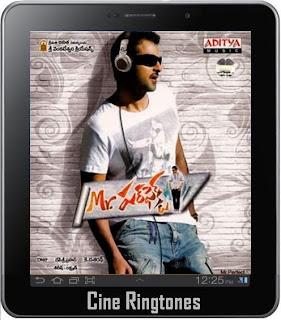 Mr.Perfect Telugu MP3 Ringtones