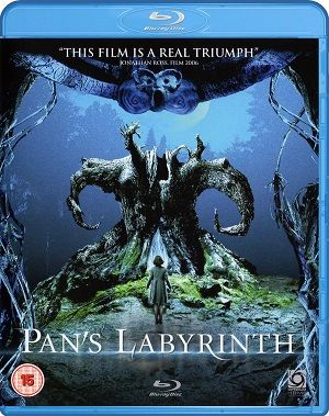 Pans Labyrinth BRRip BluRay Single Link, Direct Download Pans Labyrinth BRRip 720p, Pans Labyrinth BluRay 720p