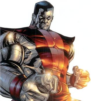 Colossus Character Review - 1