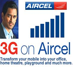 AIRCEL Free GPRS Trick January 2013