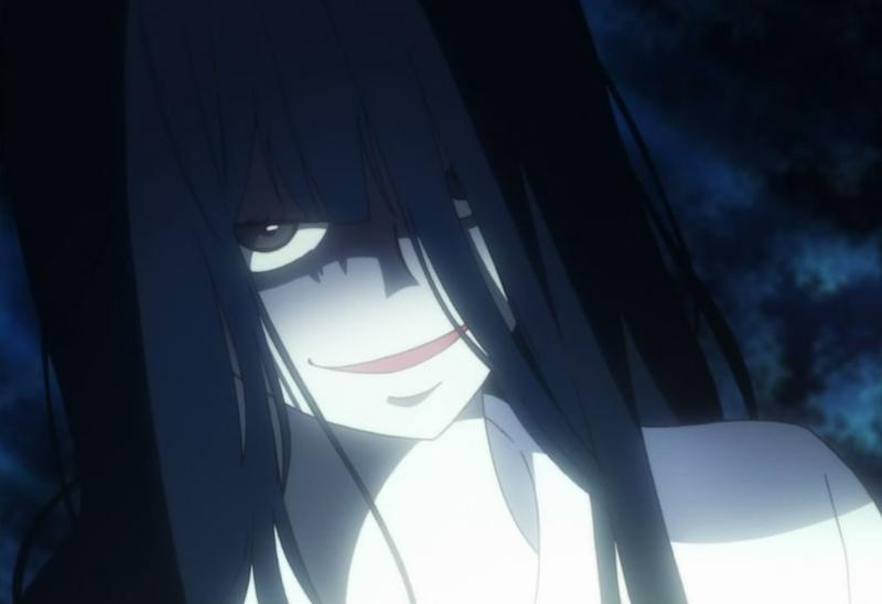 INVADIIIIIIR Sadako