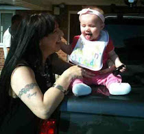 Me with my grandaughter 2012