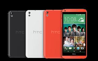 Hp HTC Desire A5 816 Dual (GSM-GSM/CDMA)