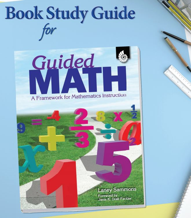 how to make a math study guide