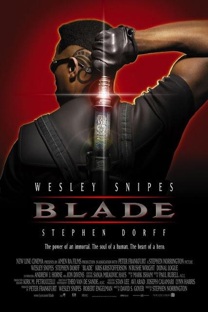 blade 1 อํามหิต พันธุ์อมตะ 1