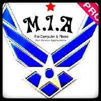 M.I.A (နည္းပညာ) apk ရယူနိူင္ၿပီ