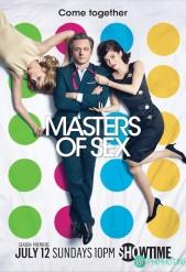 Bậc Thầy Tình Dục Phần 3 - Masters Of Sex Season 3