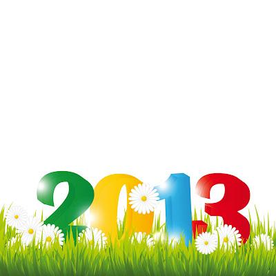 Mensajes de Año Nuevo 2013