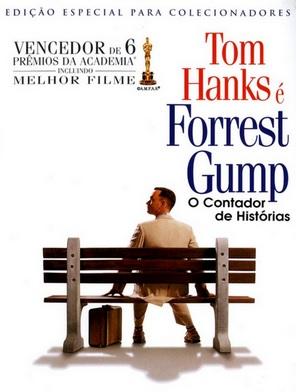 Forrest Gump : O Contador de Histórias – Dublado