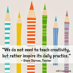 Teach Creativity