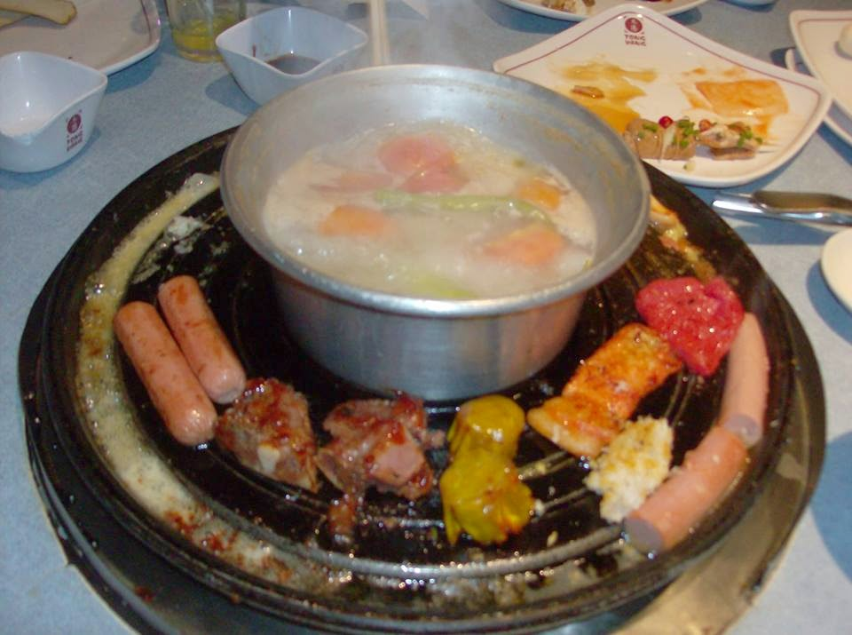 Tong Yang Hot Pot