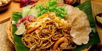 resep masakan untuk membuat Mie Aceh Sabang - exnim.com