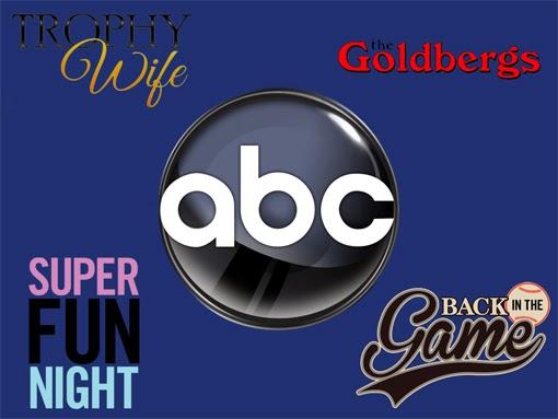 Nuevas comedias de ABC
