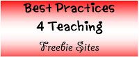 Best Practices 4 Teaching