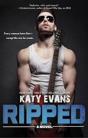 Katy Evans: Ripped
