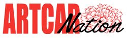 Artcar Nation - an Art Car Central Partner
