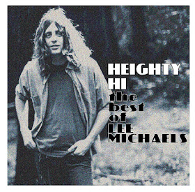 Heighty Hi: The Best of Lee Michaels